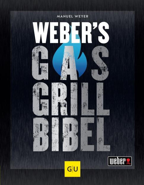 Weber Grillbücher