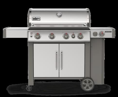 Genesis II SP-435