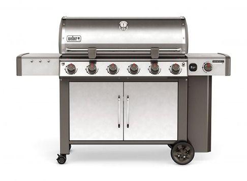 Genesis II LX S-640