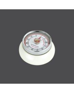 Zassenhaus Küchentimer mit Magnet creme 7cm