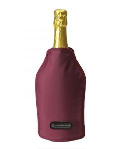Screwpull Aktiv-Weinkühler WA-126 burgund