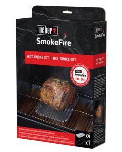 Weber Wet-Smoke-Kit