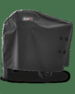 Weber Premium Abdeckhaube - für Pulse Rollwagen