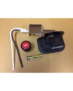 Zünderkit elektronisch Weber Q120/Q220