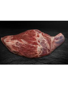Donald Russell Lammschulter Dry-Aged
