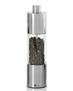 Adhoc Pfeffer-oder Salzmühle Classic 18cm