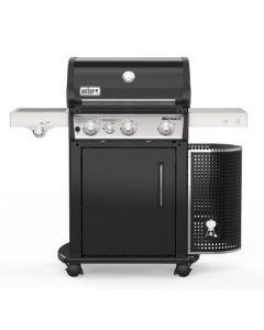 Weber Spirit EP-335 Premium GBS Black Weber Experience World Partner, auf Wunsch erhalten Sie den Grill fertig montiert und geliefert!