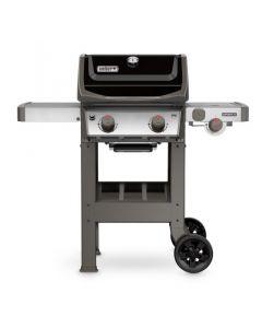 Weber Spirit ll E-220 GBS Black Weber Experience World Partner, auf Wunsch erhalten Sie den Grill fertig montiert und geliefert!
