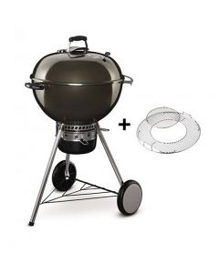 Weber Master Touch GBS 57cm (smoke grey)