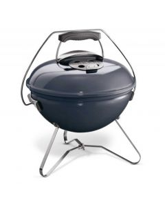Weber Smokey Joe Premium 37cm (Slate Blue)