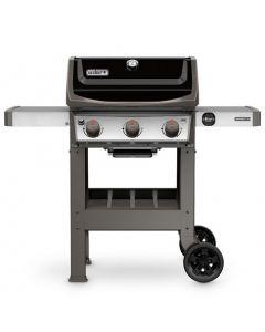 Weber Spirit ll E-310 GBS Black Weber Experience World Partner, auf Wunsch erhalten Sie den Grill fertig montiert und geliefert!