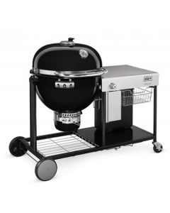 Weber Summit Charcoal Grill Center 60cm Black,