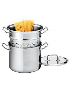 Spring Pasta-Set 22cm