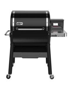Weber Smokefire EX4 GBS, auf Wunsch erhalten Sie den Grill fertig montiert und geliefert!