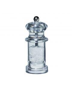 Küchenprofi Salzmühle Acryl 10.5cm