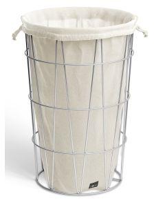Zack Satone Wäschekorb mit Wäschebeutel