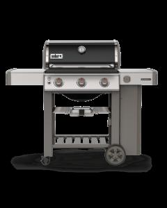 Weber Genesis® II E-310 GBS – Gasgrill Black