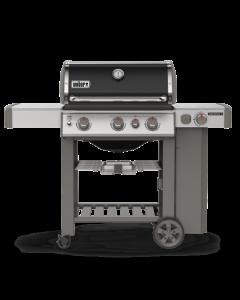 Weber Genesis® II E-330 GBS – Gasgrill Black