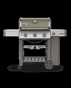 Weber Genesis® II E-310 GBS – Gasgrill Smoke Grey