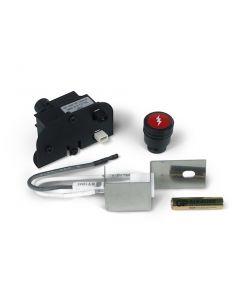 Zünderkit elektronisch Weber Q1200/Q2200
