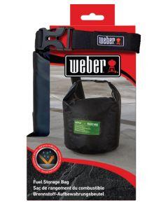 Weber Brennstoff-Aufbewahrungsbeutel
