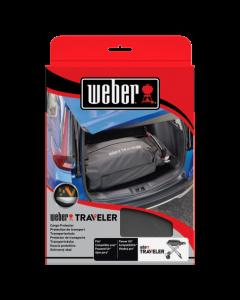 Weber Traveler Transportschutz