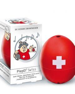 PiepEi Swiss