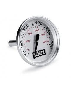 Deckelthermometer Weber Spirit