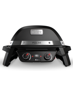 Weber Pulse 2000 WITH CART