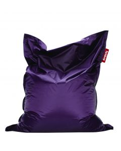 Fatboy Original Sitzsack dark purple