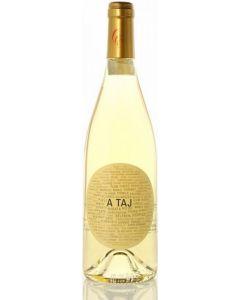 A Taj Chardonnay 2018
