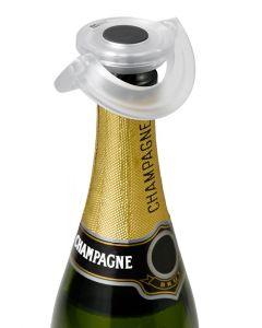 Adhoc Sekt- und Champagnerverschluss Gusto klar