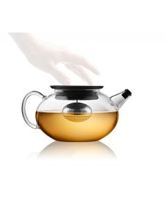 Eva Solo Glasteekanne mit integriertem Tee-Ei