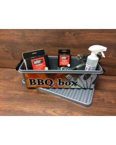 BBQ-Reinigungsbox,BBQ,BBQ