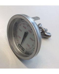 Deckelthermometer Weber Genesis