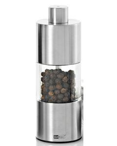 Adhoc Pfeffer-oder Salzmühle Classic 13cm