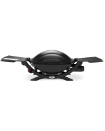Weber Q2200 Stand Granite Grey