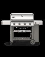 Weber Genesis® II S-410 GBS – Gasgrill Edelstahl