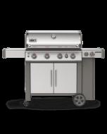 Weber Genesis® II SP-435 GBS – Gasgrill Edelstahl