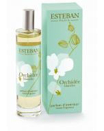Raumduftzerstäuber Esteban Orchidée Blanche