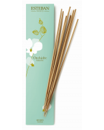 Bambus Räucherstäbchen Esteban Orchidée Blanche