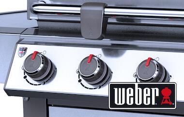 Weber Grill Kategorie