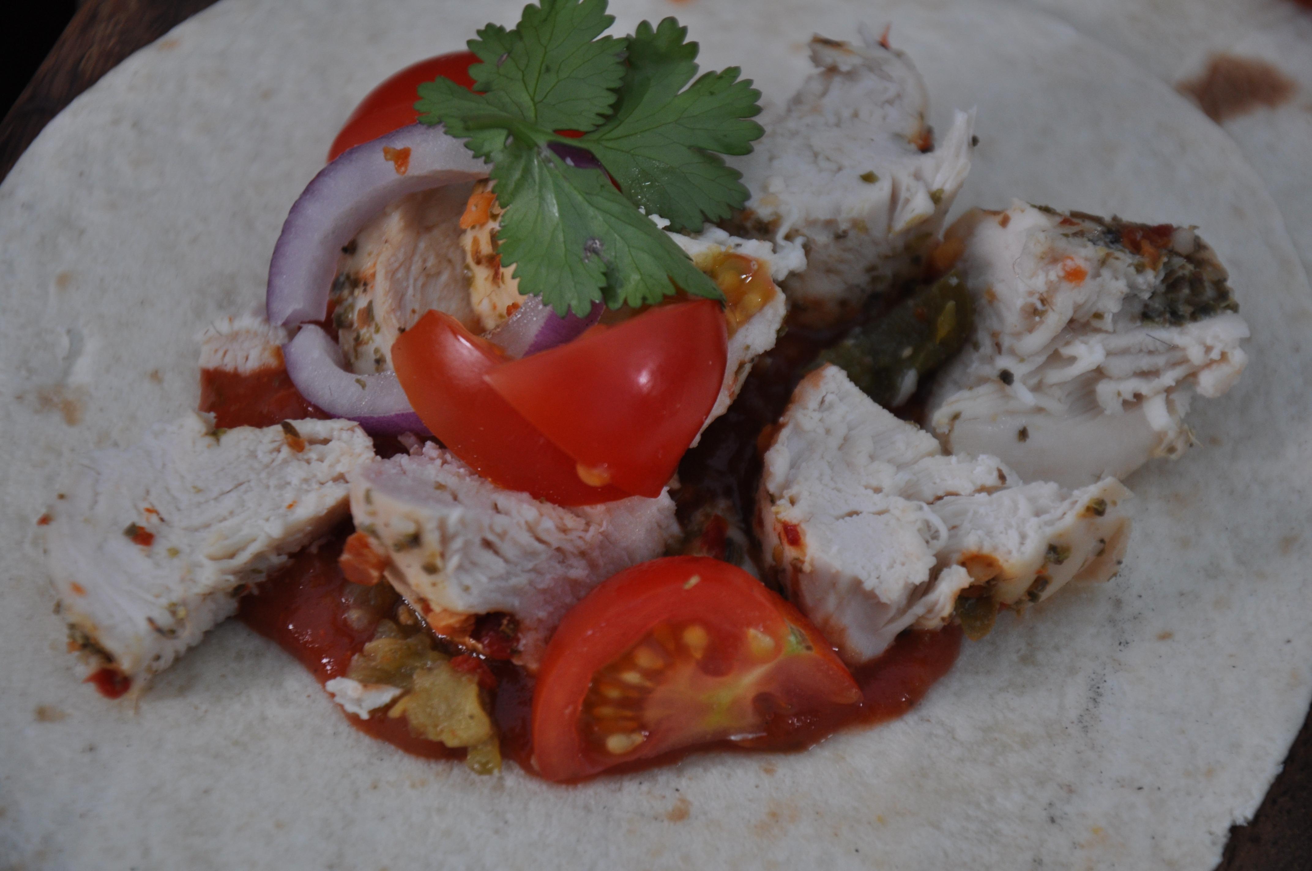 Stüssi's Grill-Coaching Folge 30: Chicken im Holzwrap