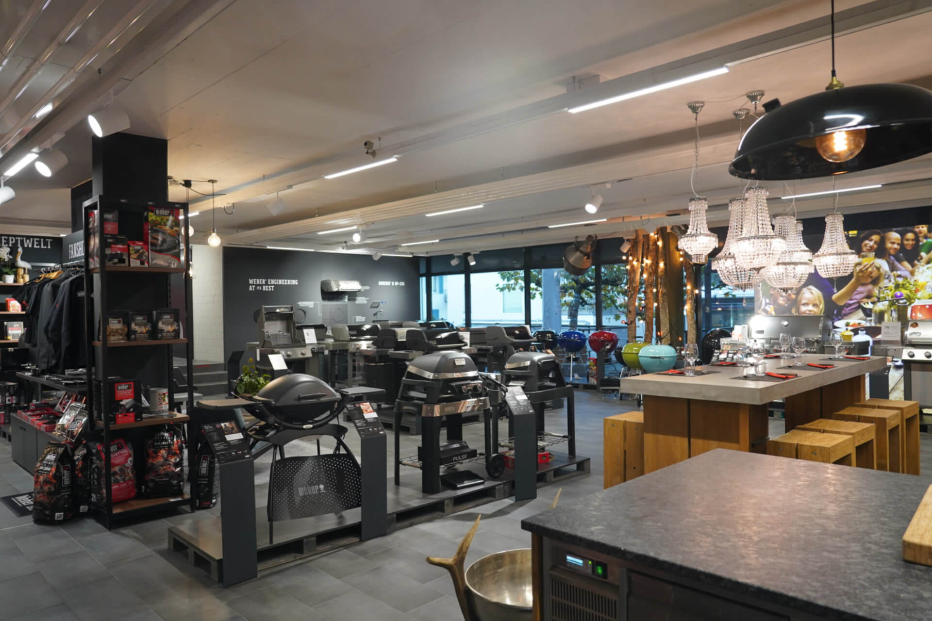 Weber Store Thalwil – 11