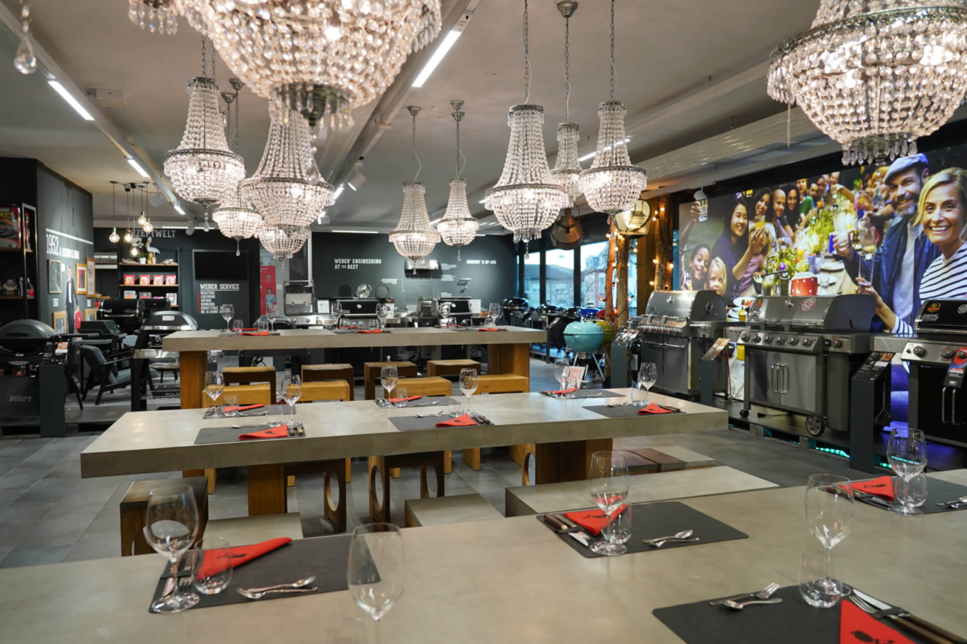Weber Store Thalwil – 12