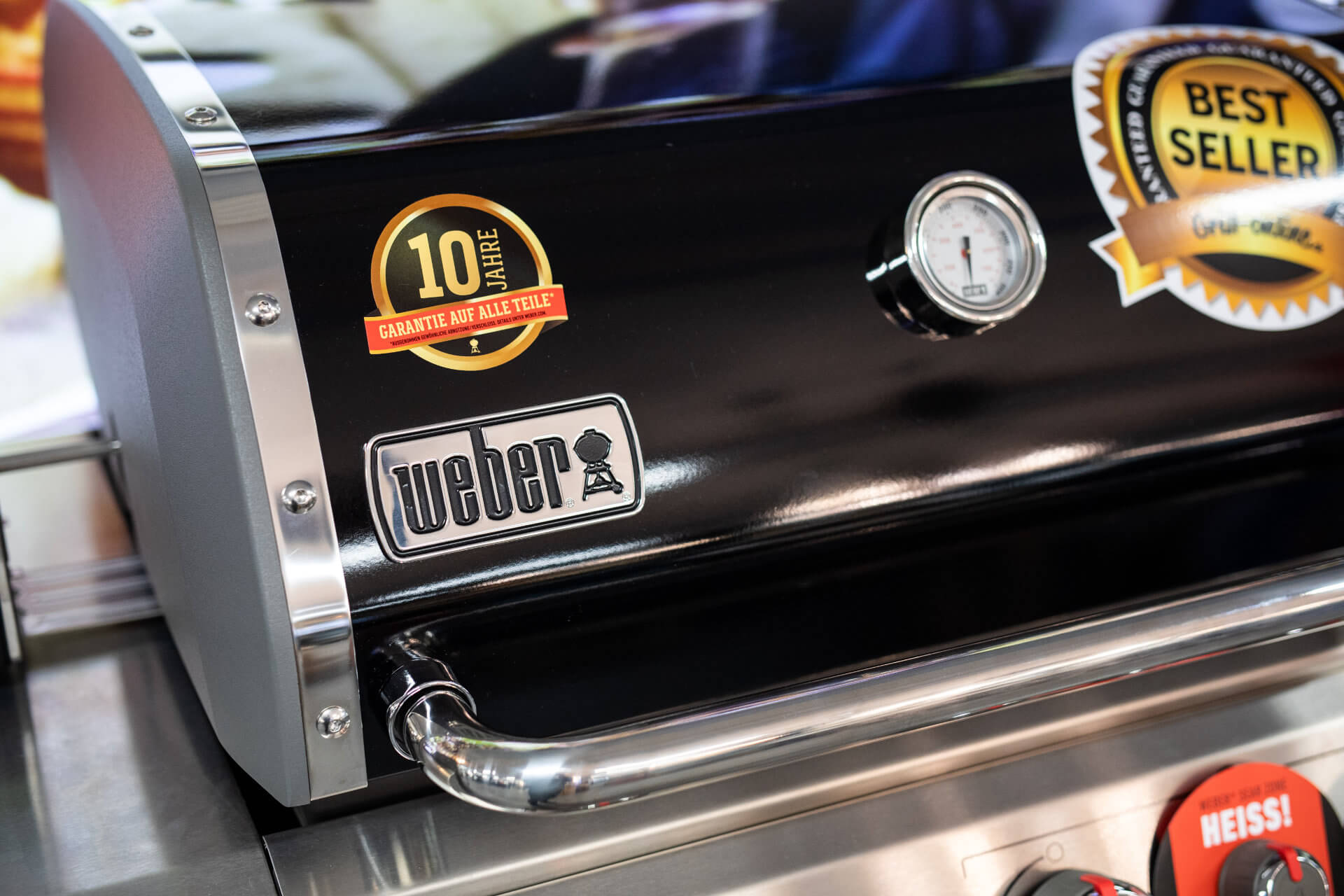 Weber Store Thalwil – 13