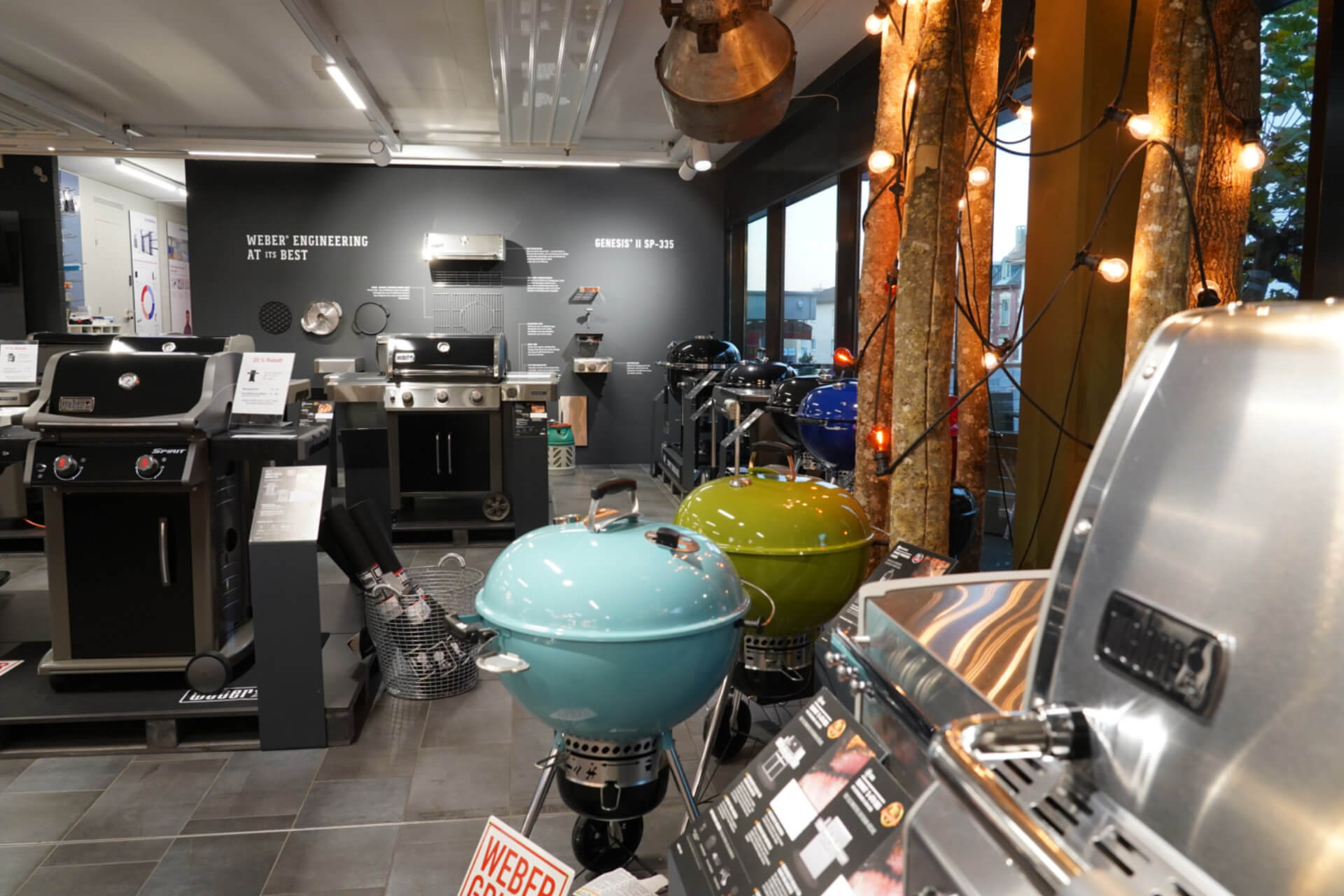 Weber Store Thalwil – 8